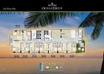 Riviera Ocean Drive - floor plans - 12