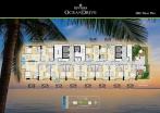 Riviera Ocean Drive - floor plans - 9