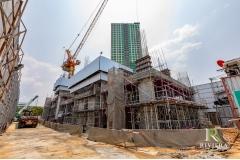 Riviera Ocean Drive - 2020-03 construction site - 3