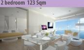 Sands Condo - unit interiors - 10