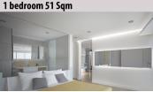 Sands Condo - unit interiors - 2