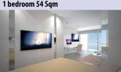 Sands Condo - unit interiors - 3