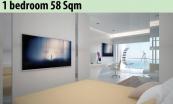 Sands Condo - unit interiors - 5