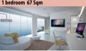 Sands Condo - unit interiors - 6