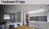 Sands Condo - unit interiors - 7