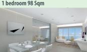 Sands Condo - unit interiors - 9