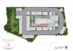 Sands Condo - floor plans - 1