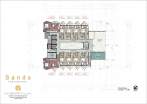 Sands Condo - floor plans - 2