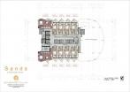 Sands Condo - floor plans - 4