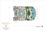 Sands Condo - floor plans - 5
