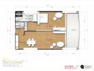 Sands Condo - unit plans  - 1