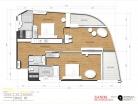 Sands Condo - unit plans  - 2