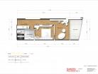 Sands Condo - unit plans  - 5