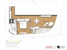Sands Condo - unit plans  - 6