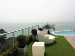 Sands Condo Pattaya - price from 1,560,000 THB;  Pratamnak Hill for sale, resale price, hot deals, location map in Thailand