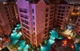 Seven Seas Condo Jomtien Pattaya - price from 1,190,000 THB;  for sale, resale price, hot deals, location map in Thailand
