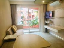 Seven Seas Condo Jomtien - apartments - 4