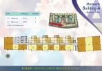 Seven Seas Cote d`Azur - floor plans - 3