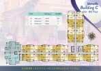 Seven Seas Cote d`Azur - floor plans - 8