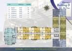 Seven Seas Cote d`Azur - floor plans - 2