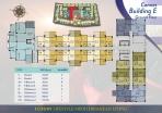 Seven Seas Cote d`Azur - floor plans - 6