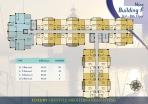 Seven Seas Cote d`Azur - floor plans - 7