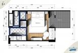 Seven Seas Cote d`Azur - unit plans - 2