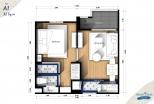 Seven Seas Cote d`Azur - unit plans - 3