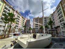 Seven Seas Cote d`Azur - 2019-10 construction site - 1