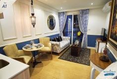 Seven Seas Cote d`Azur - apartments - 2