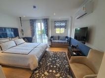 Seven Seas Cote d`Azur - apartments - 1