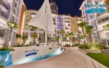 Seven Seas Cote d`Azur Pattaya - price from 1,450,000 THB;  Condo Na-Jomtien for sale, resale price, hot deals, location map in Thailand