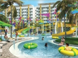 Seven Seas Le Carnival Pattaya - price from 2,040,000 THB;  Condo Jomtien for sale, resale price, hot deals, location map in Thailand