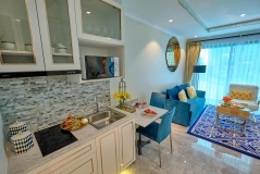 Seven Seas Le Carnival Pattaya - apartment interiors - 1