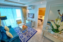 Seven Seas Le Carnival Pattaya - apartment interiors - 2