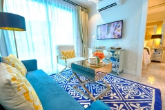 Seven Seas Le Carnival Pattaya - apartment interiors - 3