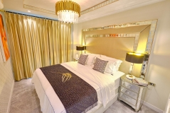 Seven Seas Le Carnival Pattaya - apartment interiors - 4