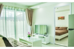 Siam Oriental Tropical Garden - apartments - 3