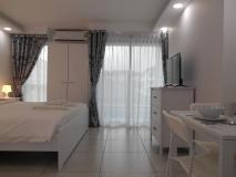 Siam Oriental Tropical Garden - apartments - 2