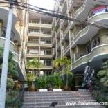 Siam Oriental Twins Pattaya - 价格 从 2,420,000 泰銖;  公寓 芭堤雅 泰国 Pratamnak Hill