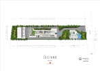 The Luciano Pattaya - plans - 1