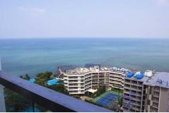 Palm Wongamat - apartments - 1