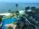 Palm Wongamat Pattaya - 价格 从 3,580,000 泰銖;  公寓 芭堤雅 泰国