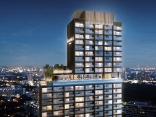 The Panora Condo Pattaya - price from 3,190,000 THB;  Pratamnak Hill for sale, resale price, hot deals, location map in Thailand