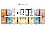 The Panora Condo - floor plans - 1