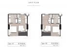 The Panora Condo - unit plans - 4