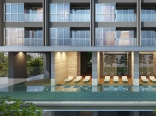 The Panora Condo Pattaya - price from 2,890,000 THB;  Pratamnak Hill for sale, resale price, hot deals, location map in Thailand
