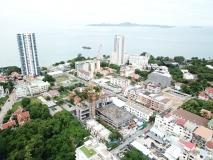 The Panora Condo - 2020-09 construction site - 1