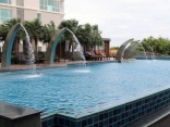 The Peak Towers Pattaya - price from 1,400,000 THB;  Condo Pratamnak Hill for sale, resale price, hot deals, location map in Thailand