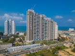 Riviera Jomtien Pattaya - price from 2,900,000 THB;  Condo for sale, resale price, hot deals, location map in Thailand
